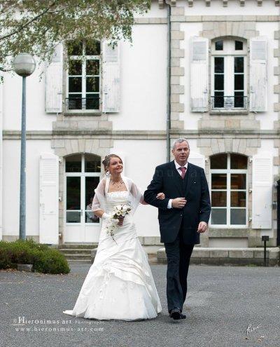 Photographe mariage - Hieronimus Art - photo 2
