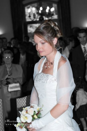 Photographe mariage - Hieronimus Art - photo 18