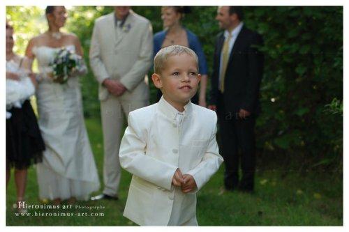 Photographe mariage - Hieronimus Art - photo 33