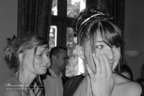 Photographe mariage - Hieronimus Art - photo 14