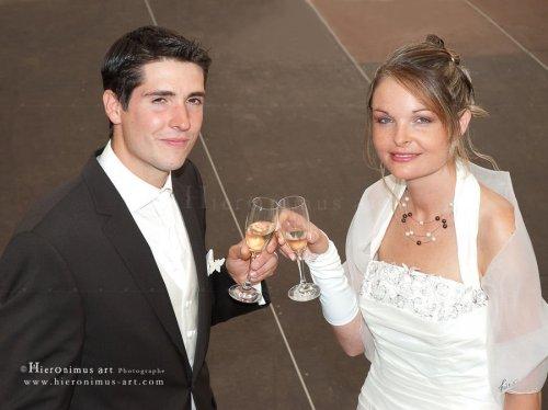 Photographe mariage - Hieronimus Art - photo 44