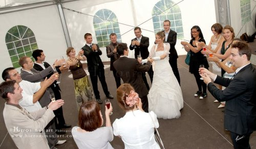 Photographe mariage - Hieronimus Art - photo 47