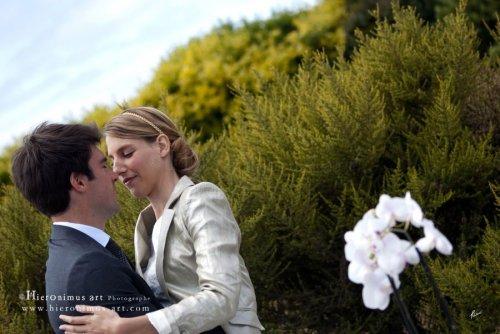 Photographe mariage - Hieronimus Art - photo 5