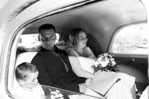 Photographe mariage - Hieronimus Art - photo 24