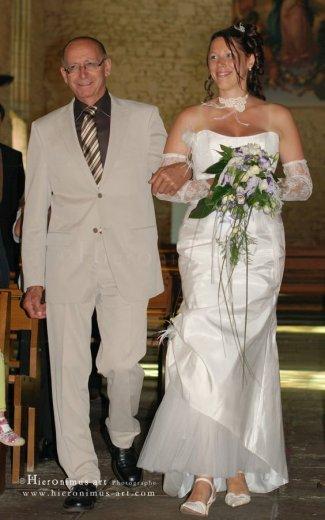 Photographe mariage - Hieronimus Art - photo 22
