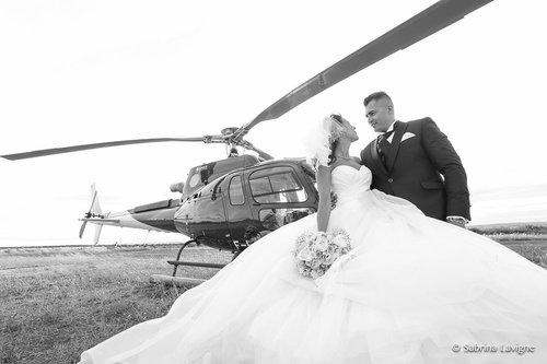 Photographe mariage - Studio M.NUNES - photo 12