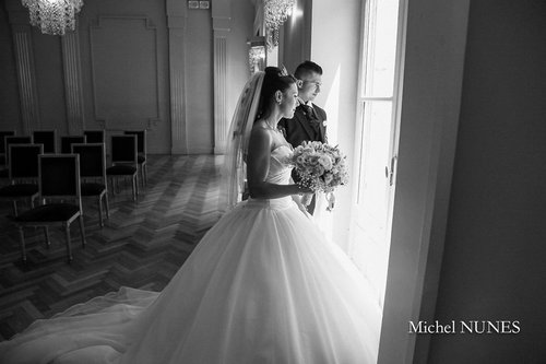 Photographe mariage - Studio M.NUNES - photo 3