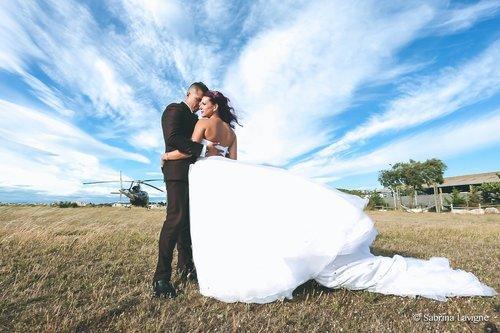 Photographe mariage - Studio M.NUNES - photo 10