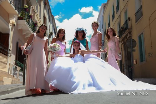 Photographe mariage - Studio M.NUNES - photo 8