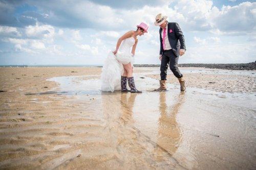 Photographe mariage - Amandine Stoll Photographies - photo 85