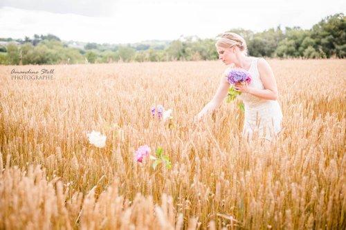 Photographe mariage - Amandine Stoll Photographies - photo 90