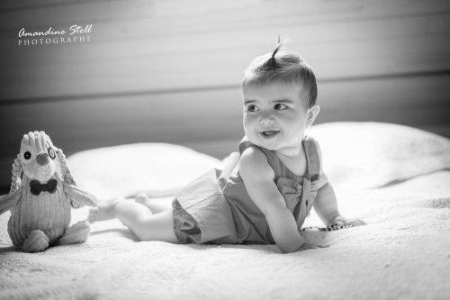 Photographe mariage - Amandine Stoll Photographies - photo 113