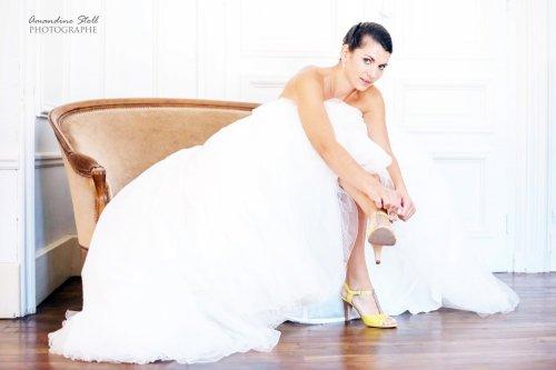 Photographe mariage - Amandine Stoll Photographies - photo 139