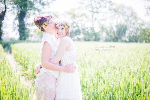 Photographe mariage - Amandine Stoll Photographies - photo 151