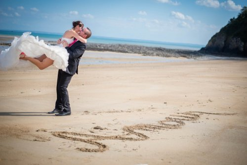 Photographe mariage - Amandine Stoll Photographies - photo 83