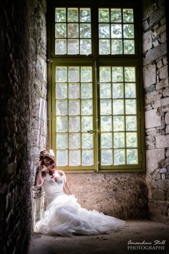 Photographe mariage - Amandine Stoll Photographies - photo 102