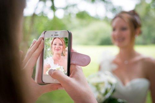 Photographe mariage - Amandine Stoll Photographies - photo 81