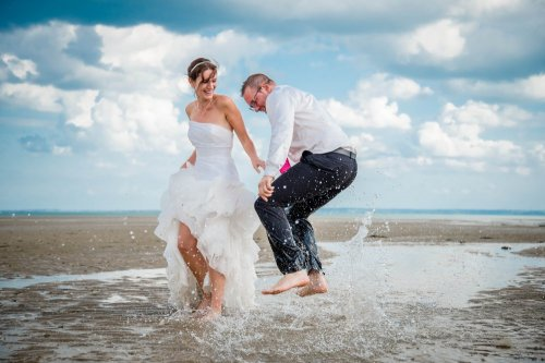 Photographe mariage - Amandine Stoll Photographies - photo 87