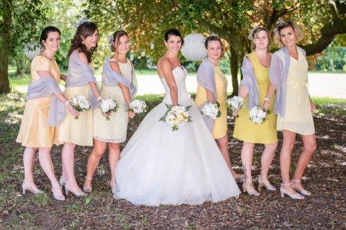Photographe mariage - Amandine Stoll Photographies - photo 147