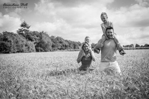Photographe mariage - Amandine Stoll Photographies - photo 100
