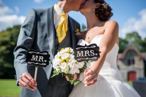 Photographe mariage - Amandine Stoll Photographies - photo 142