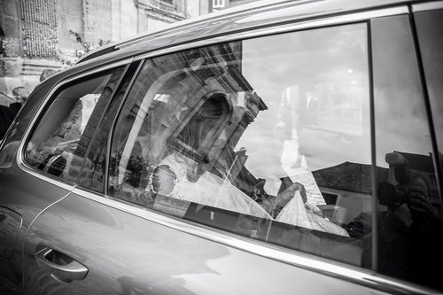 Photographe mariage - Frank GUIRAUD Photographe  - photo 8