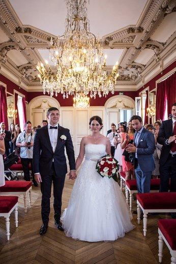 Photographe mariage - Frank GUIRAUD Photographe  - photo 3