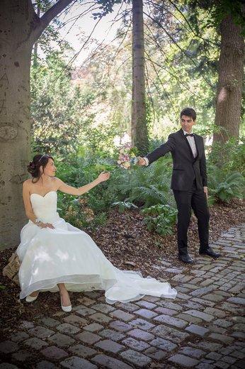 Photographe mariage - Frank GUIRAUD Photographe  - photo 12