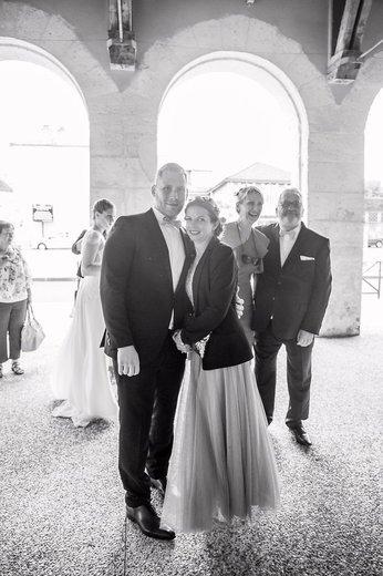 Photographe mariage - Frank GUIRAUD Photographe  - photo 21