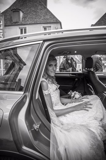 Photographe mariage - Frank GUIRAUD Photographe  - photo 7