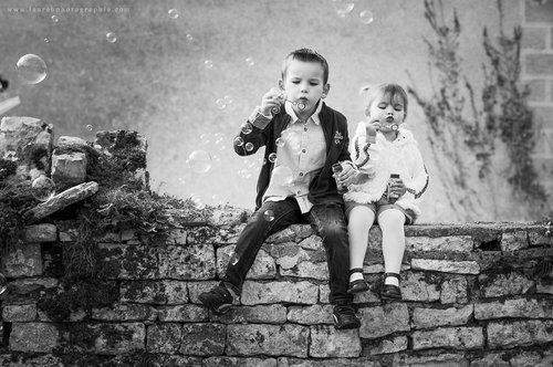 Photographe mariage - LaureBphotographie - photo 5