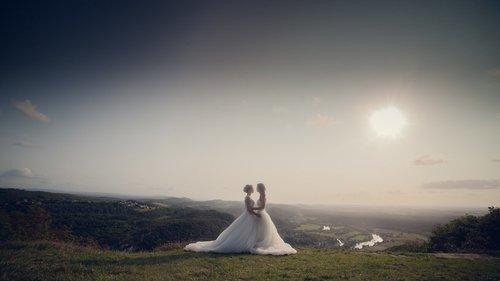 Photographe mariage - LaureBphotographie - photo 12