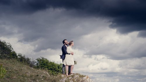 Photographe mariage - LaureBphotographie - photo 10