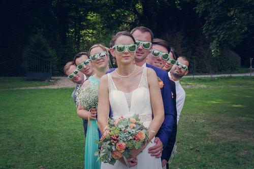 Photographe mariage - LaureBphotographie - photo 23