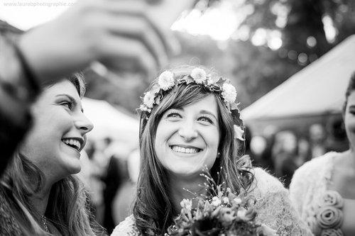 Photographe mariage - LaureBphotographie - photo 11