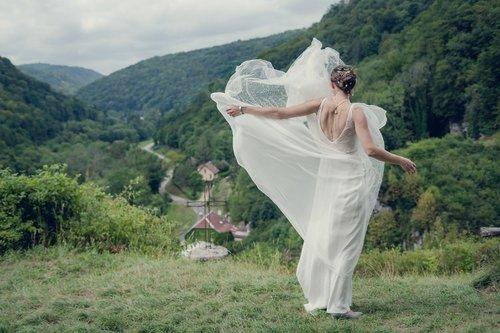 Photographe mariage - LaureBphotographie - photo 18