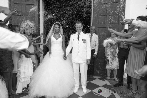 Photographe mariage - Georges Depriester Photographe - photo 5
