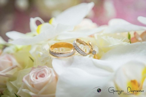 Photographe mariage - Georges Depriester Photographe - photo 25