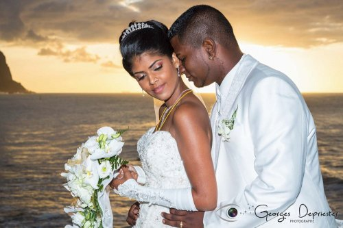 Photographe mariage - Georges Depriester Photographe - photo 17