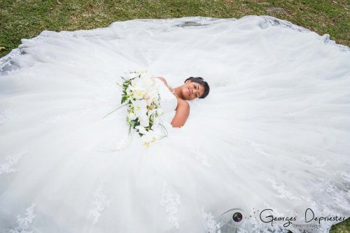 Photographe mariage - Georges Depriester Photographe - photo 15