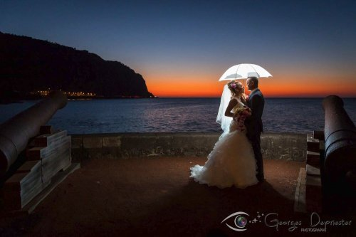 Photographe mariage - Georges Depriester Photographe - photo 8