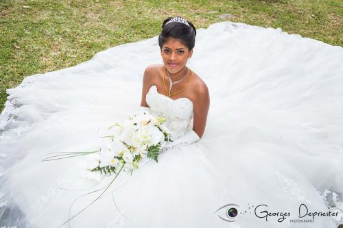 Photographe mariage - Georges Depriester Photographe - photo 14