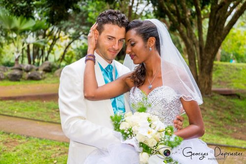 Photographe mariage - Georges Depriester Photographe - photo 37