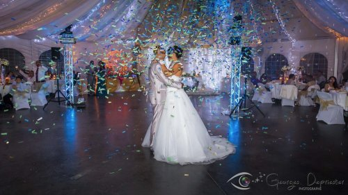 Photographe mariage - Georges Depriester Photographe - photo 24