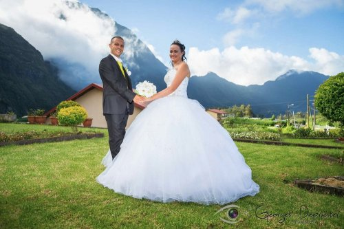 Photographe mariage - Georges Depriester Photographe - photo 10