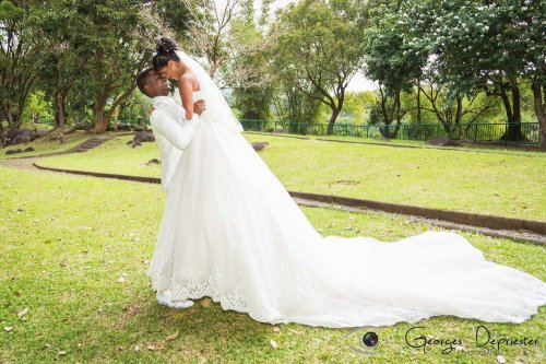 Photographe mariage - Georges Depriester Photographe - photo 13