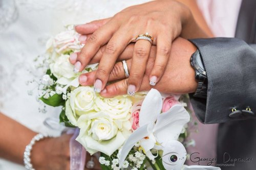 Photographe mariage - Georges Depriester Photographe - photo 29