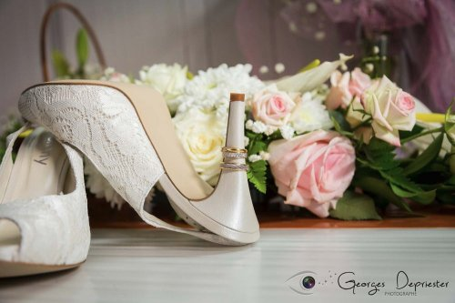 Photographe mariage - Georges Depriester Photographe - photo 26