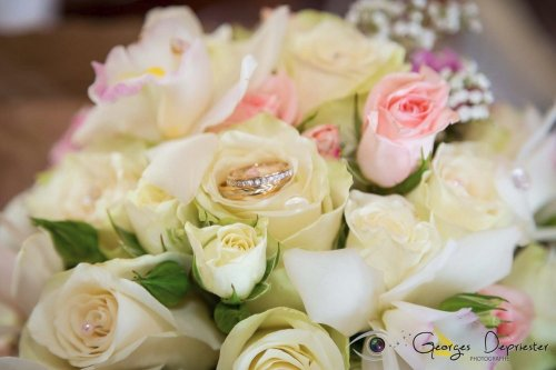 Photographe mariage - Georges Depriester Photographe - photo 6