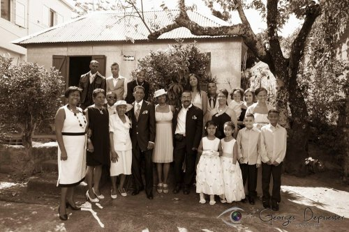 Photographe mariage - Georges Depriester Photographe - photo 4